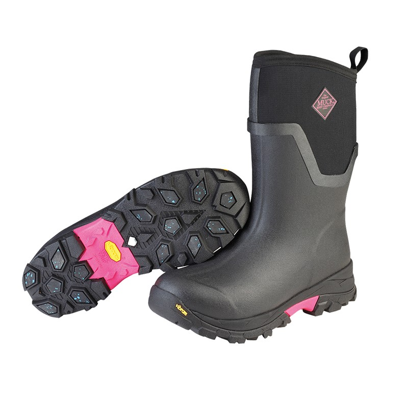 Muck Boot Thermostiefel Freizeitstiefel Arctic ICE AG Female